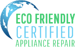 Eco Friendly Appliance Repair